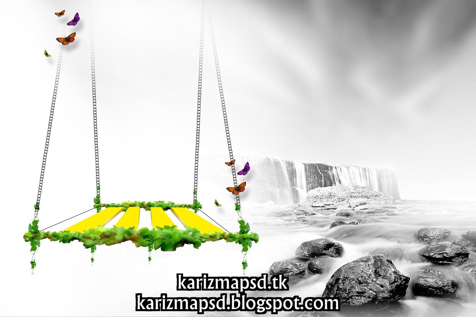 12×18 Latest Indian Wedding Album Karizma Photoshop Templates Set 02 ...