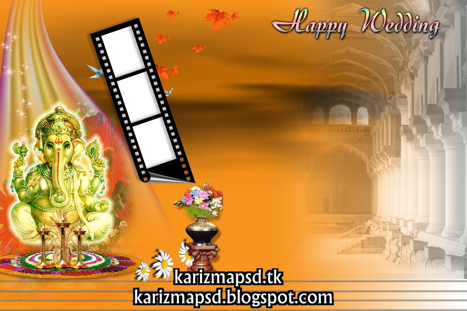 8 215 12 Indian Wedding Karizma Album Photoshop Psd Templates